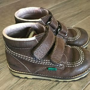Kickers Toddlers Shoes